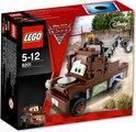 LEGO Cars 2 Takel - 8201