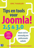 Tips en tools voor Joomla! 2.5 en 3.0