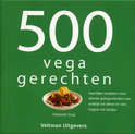 500 vega gerechten