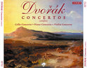 The Concertos (Complete)