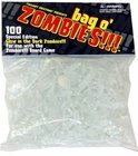 Zombies : Bag O' Zombies Glow In The Dark