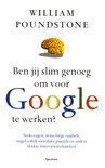 Ben jij slim genoeg om voor Google te werken?