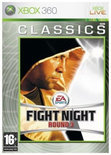 Fight Night - Round 3 Import versie
