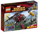 LEGO Wolverine's Helikopter - 6866