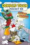Donald Duck Pocket / 084 Gevaar uit de ruimte