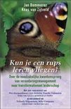Kun je een rups leren vliegen ?