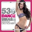 538 Dance Smash 2012 Vol. 4