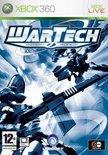 WarTech: Senko no Rondo