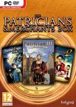 The Patricians And Merchants Box