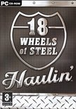 18 Wheels of Steel, Haulin