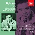 Bach: Cantatas BWV 158 & 203 etc / Fischer-Dieskau et al