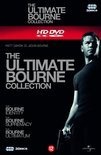 Ultimate Bourne Collection (3HD-DVD)