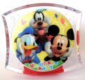 Dalber Disney Mickey Mouse - Nachtlamp - LED - Multi