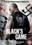 Black's Game (Import)