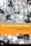 The User Is Always Right (ebook)