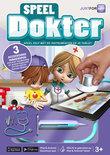 Speel Dokter met Stethoscoop, Spuit en Pincet