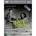 Late Spring (Import) [Blu-ray + DVD]