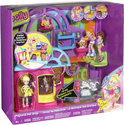 Polly Pocket Speeltijd Dierenwinkel
