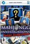 Mahjongg Investigations, Under Suspicion