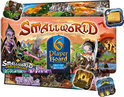 Small World - 6-Player Board