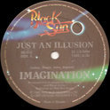 Just An Illusion -Rmx- (speciale uitgave)