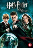 Harry Potter en de Orde Van De Feniks