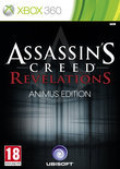 Assassins Creed: Revelations - Animus Edition
