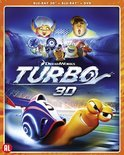 Turbo (3D Blu-ray)