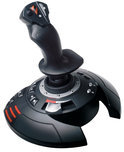 Thrustmaster Flight Stick Zwart PS3 + PC
