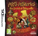 May&#39;s Mysteries - The Secret of Dragonville