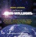 Movie Legends : The Music Of John W