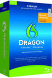 Nuance Dragon Naturally Speaking Premium - 11.0 - Nl - Mobiel