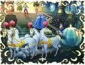 Jumbo Deco Disney Assepoester - Puzzel - 1000 stukjes