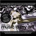 Hvw8-Music Is My Art -13T