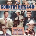 Country Hits Of The 40's (ASV)
