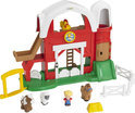 Fisher-Price Little People Geluiden Boerderij Speelset