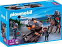Playmobil Zesvoudige Ballista Met Valkenridders - 4868