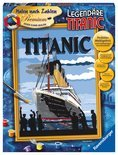 Ravensburger Legendarische Titanic