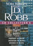 J.D. Robb CD Collection 6
