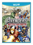 Avengers: Battle for Earth Wii U