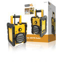 Basic XL, Robuuste AM / FM bouwradio