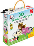 Ik Leer 3d Dieren