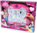 Disney princess tekenapparaat met licht