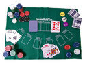 Pokerset 200 chips