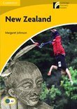 New Zealand Level 2 Elementary/Lower-Intermediate