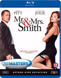 Mr. & Mrs. Smith (Blu-ray)