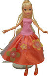 Winx Club Flower Princess Stella