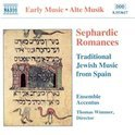 Early Music - Sephardic Romances / Wimmer, Ensemble Accentus
