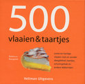 500 vlaaien & taartjes