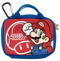 Hori Mario Multi Travel Case  3DS XL